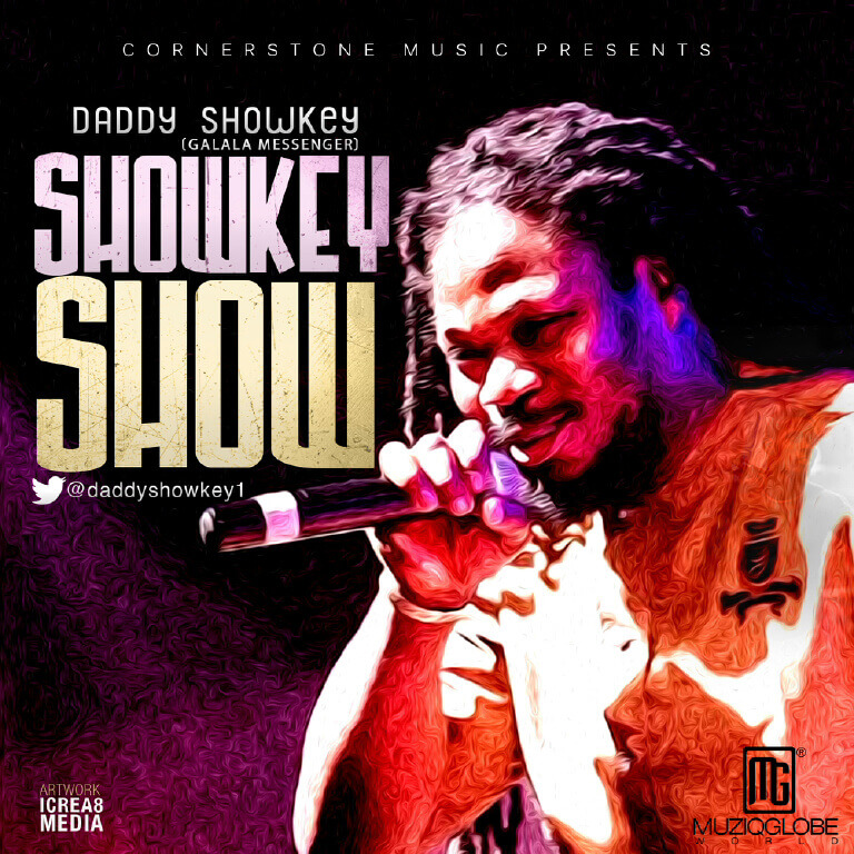 Daddy-Showkey-SHOWKEY-SHOW-Artwork