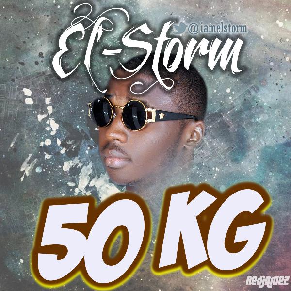 El Storm 5k 5