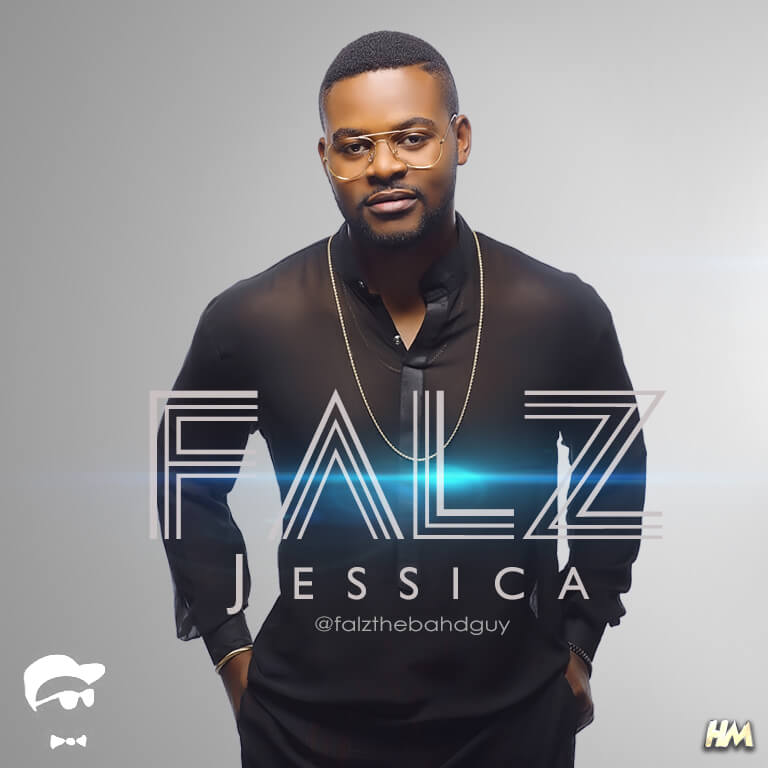 Falz - Jessica [ARTWORK]