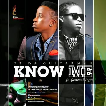 GT Da Guitarman - Know Me [ART] _ tooXclusive.com