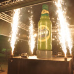 PICTURES : Grand Reward Storm Concert f. Davido, P-Square and Many More