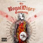 Jesse Jagz – Jagz Nation Vol.2: The Royal Niger Company (Album Artwork + Tracklist)