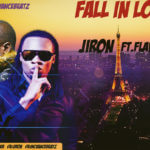 Jiron – Fall In Love ft. Flavour
