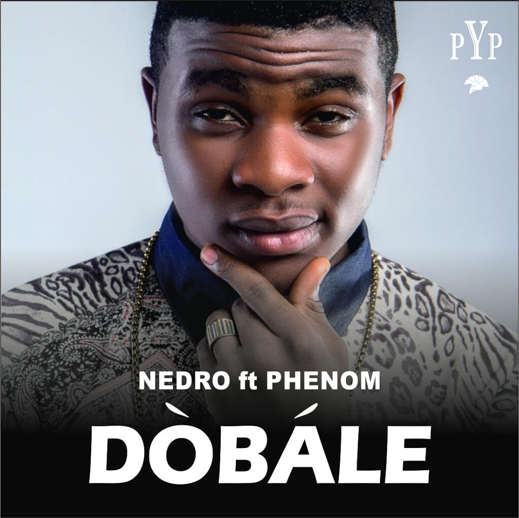 Nedro - Dobale ft. Phenom [ART]