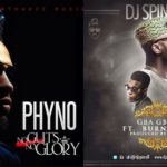 STOLEN CHORUS MELODY: Phyno – Authe ft. Flavour VS. DJ Spinall – Gba Gbe E ft. Burna Boy