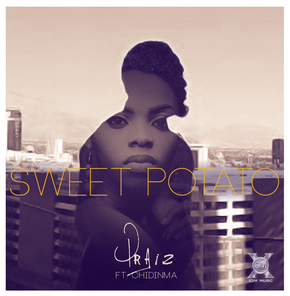 Praiz - Sweet Potato-ART-tooXclusive.com