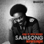Samsong – Anya (Thanks) ft. Chris Morgan