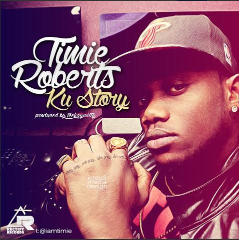 Timie Roberts Ku Story ART