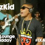 VIDEO: Wizkid – Joy/No Woman, No Cry (Bob Marley Cover) on 1Xtra Live Lounge
