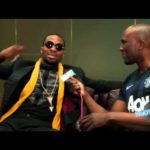 VIDEO: D'Banj Talks Genevieve, Half Of A Yellow Sun Sountrack & More On Factory78