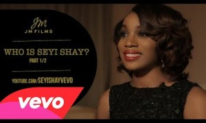 Video thumbnail for youtube video DOWNLOAD:VIDEO: Who Is Seyi Shay? Part 1 « tooXclusive
