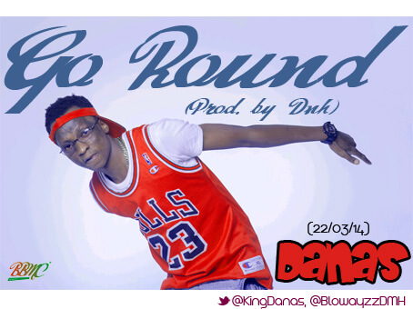 go round 3