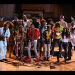 D'Banj ft. Femi Kuti, Fally Ipupa, Omawumi, Diamond & More – Cocoa Na Chocolate (Prod by Cobhams Asuquo)