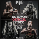VIDEO: Poe – Ko Ye Won