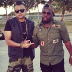 Timaya – Bum Bum Remix ft. Sean Paul (B-T-S Photos)