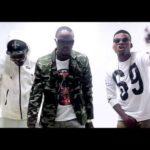 VIDEO: DJ Shabsy – Standing Ovation ft. Olamide, Ice Prince & Vector
