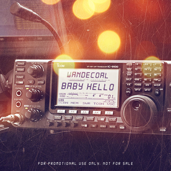 Mp3 Download Wande Coal - Baby Hello (Prod by Maleek Berry)