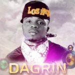 Dagrin: The CEO Lives On (Mixtape)