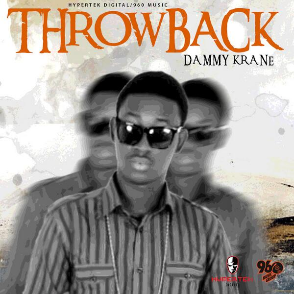 Dammy Krane - Throw Back-ART-tooXclusive.com