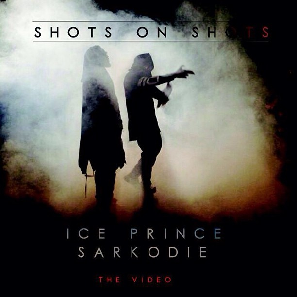 Ice-Prince-Sarkodie-Shots-on-Shots-Video-Art-tooXclusive.com