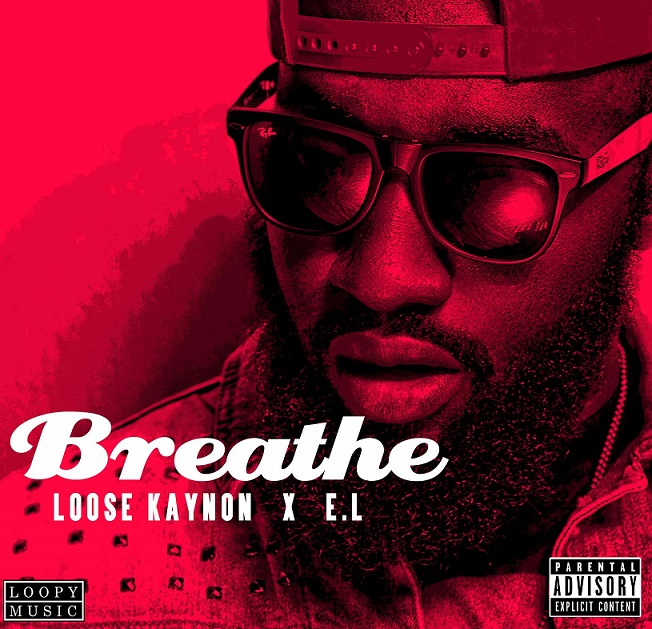 Loose Kaynon - Breathe-ART-tooXclusive.com