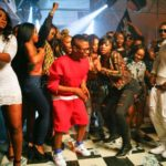 LAX – Ginger ft. Wizkid (B-T-S Photos)