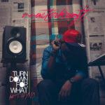 Masterkraft – Turn Down For What ft. Phyno