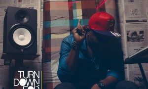 Masterkraft - Turn Down For What ft. Phyno