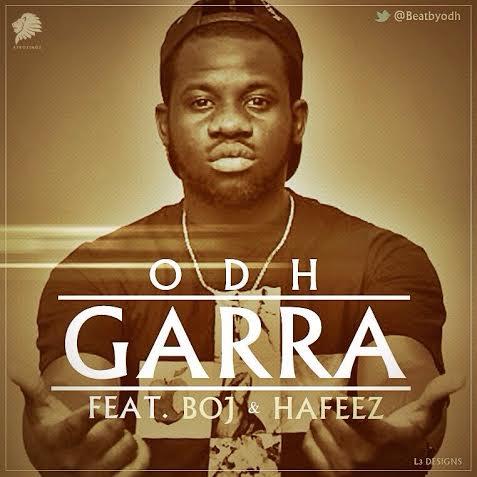 ODH-Garra-Art