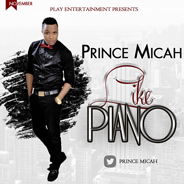 Prince Micah