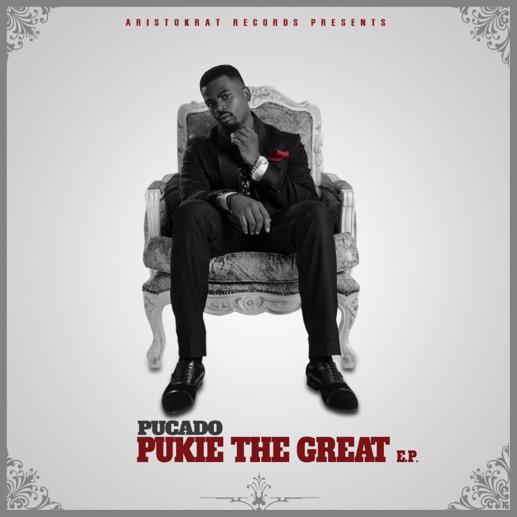 Pucado-Pukie-The-Great-EP-tooXclusive.com