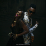 Patoranking – Girlie 'O' (Remix) ft. Tiwa Savage
