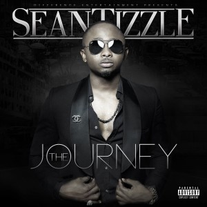 Sean Tizzle-The Journey-Front-tooXclusive.com