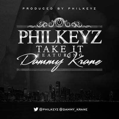 Take It- Philkeyz