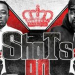Ice Prince & Sarkodie – Shots on Shots