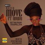 Becca – Move ft. Uhuru