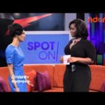 "VIDEO: Di'Ja on The Juice's ""Spot ON!"" (Interview + Performance)"