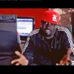 VIDEO: Erigga Interview/Freestyle On Lyricist Lounge With Modenine