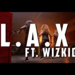 VIDEO: L.A.X – Ginger ft. Wizkid