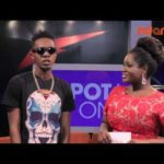 "VIDEO: Patoranking on The Spolight With Toolz on Ndani TV's ""The Juice"""