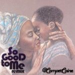Camper – So Good To Me