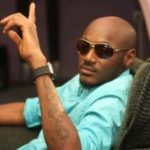 Only 50 People Attends 2face's Rwandan Concert