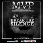 2face – Break The Silence ft. Sound Sultan, Essence, Joe El, Machel Montano & More