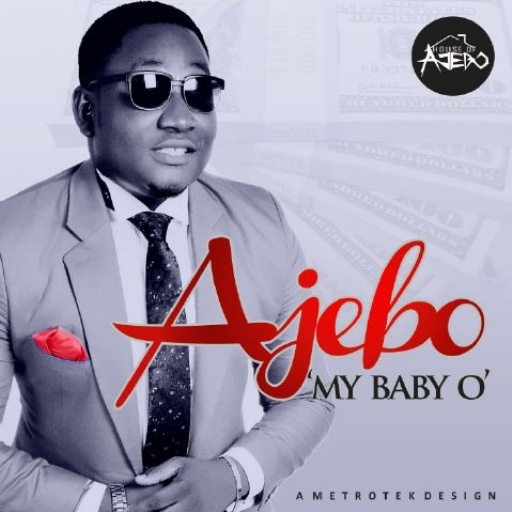 Ajebo - My Baby O - ART_tooXclusive.com