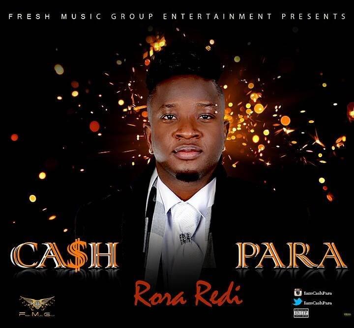 Cash Para - Rora Redi [FRONT]