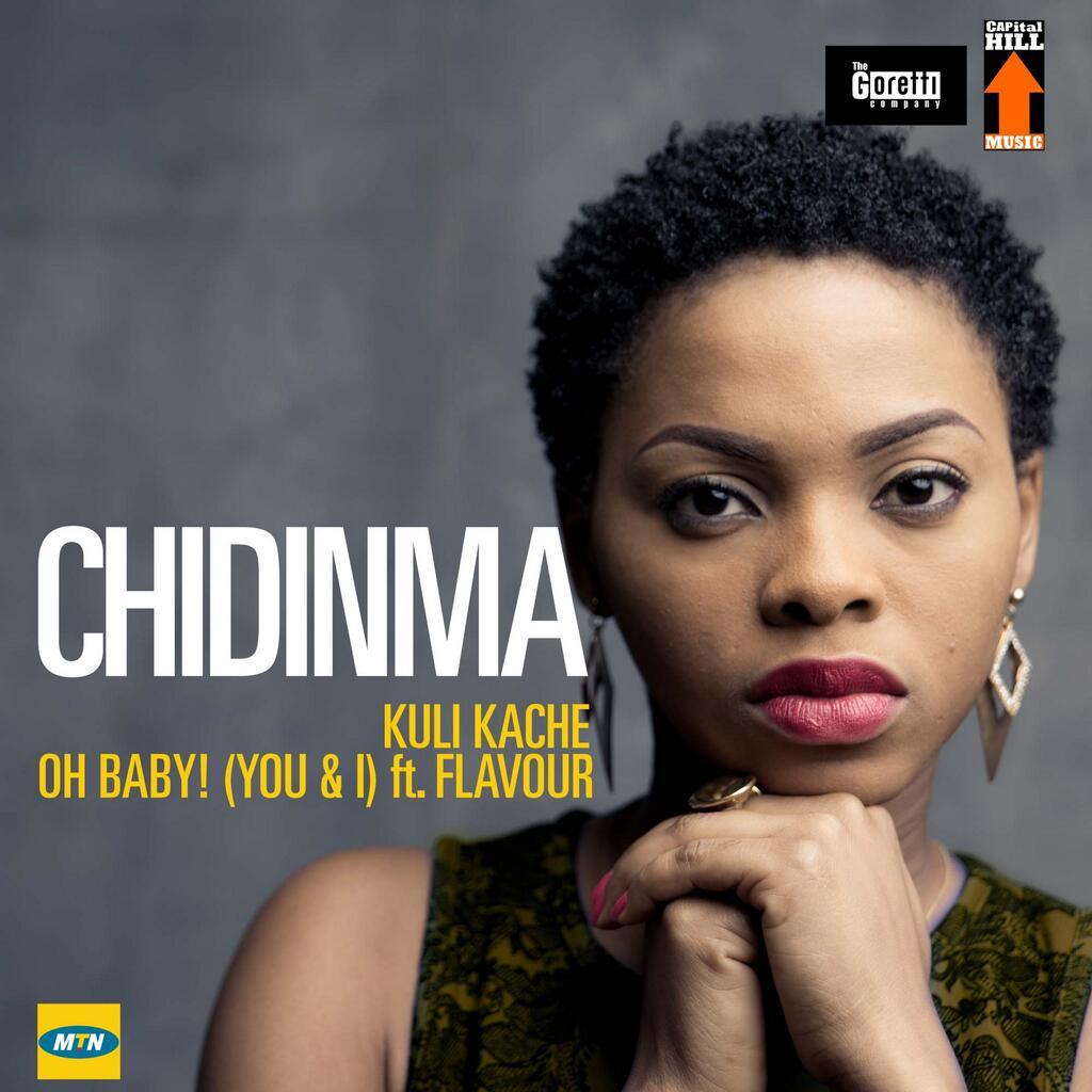 Chidinma - Kulikache -ART_tooXclusive.com
