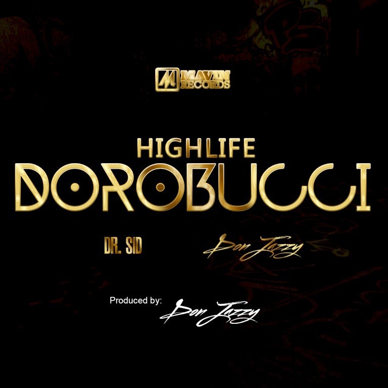 Don Jazzy & Dr. SID-Dorobucci-Art-tooXclusive.com