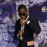 "D'Banj Wins ""Best Selling African Artiste"" At The 2014 World Music Awards"