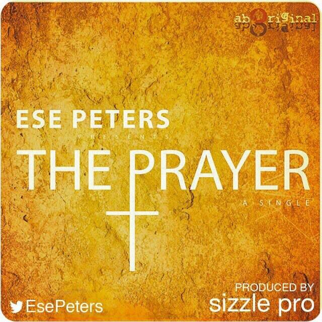 Ese Peters - The Prayer-ART-tooXclusive.com
