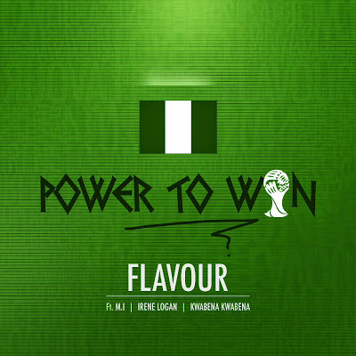 Flavour - Power To Win ft. M.I, Irene Logan & Kwabena Kwabena-ART-_tooXclusive.com